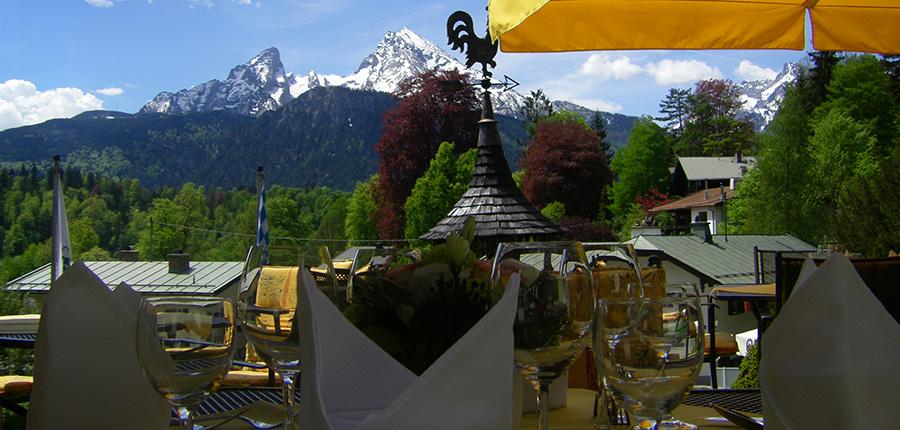 Hotel Kronprinz, view from terrace, Berchtesgaden, Germany.jpg